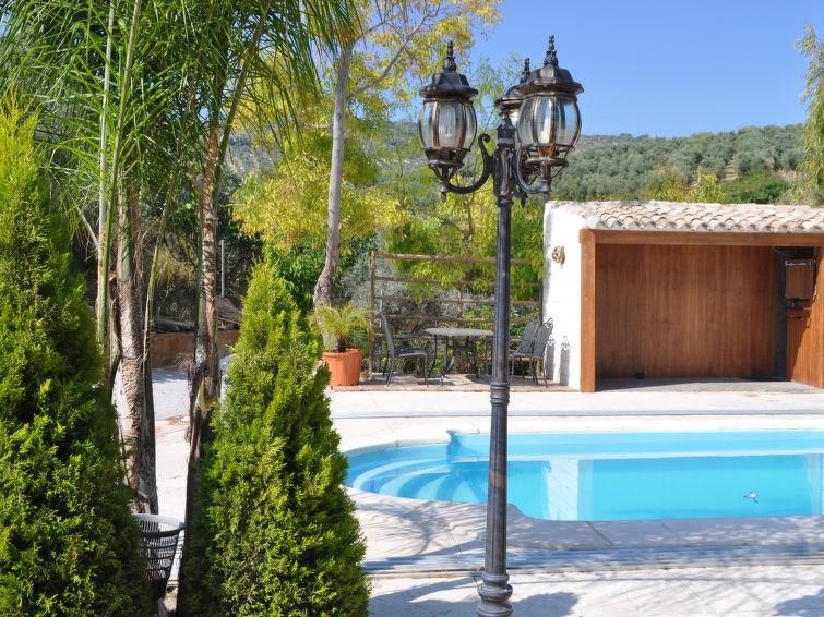 Maison pour 3 personnes à Córdoba/Baena