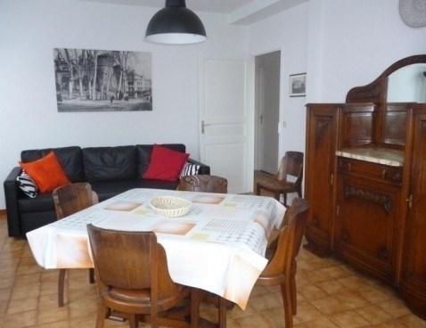Location vacances Cambo-les-Bains -  Appartement - 4 personnes - Télévision - Photo N° 1