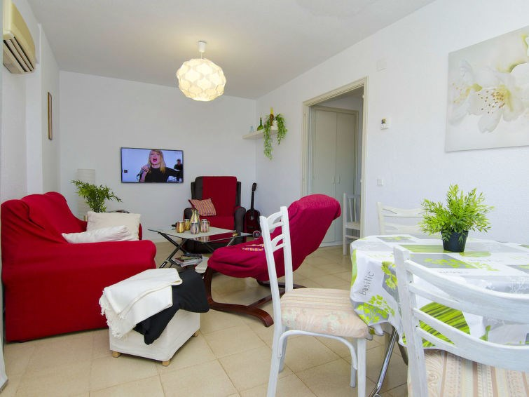 Appartement pour 4 personnes à Madrid