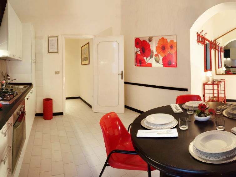 Appartement pour 3 personnes à Cattolica
