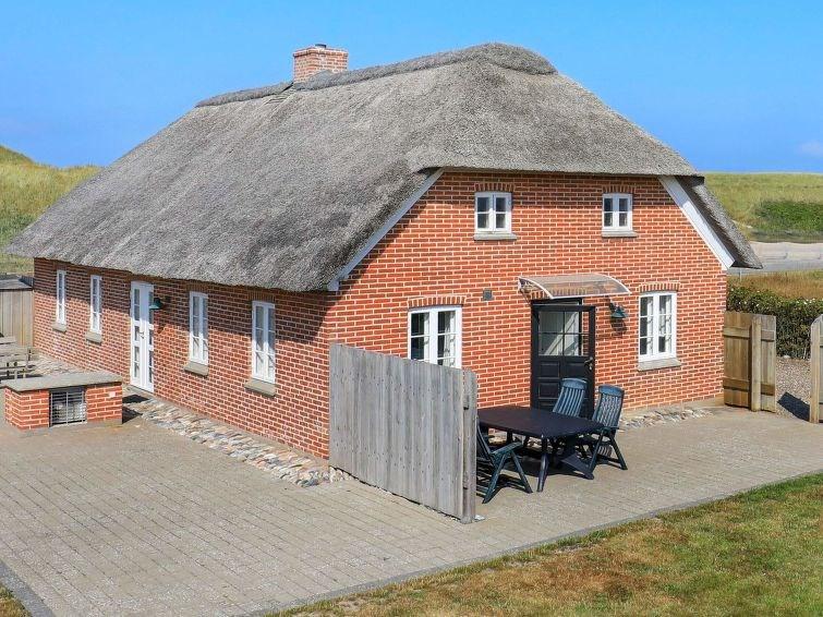 Maison pour 3 personnes à Thorsminde