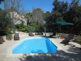 Holiday rentals Le Thoronet - Cottage - 6 persons - Garden furniture - Photo N° 1