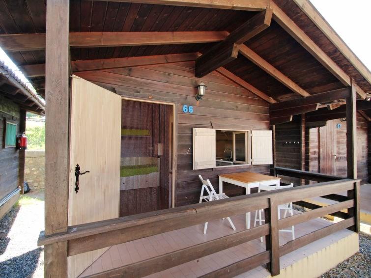 Maison pour 3 à Albenga