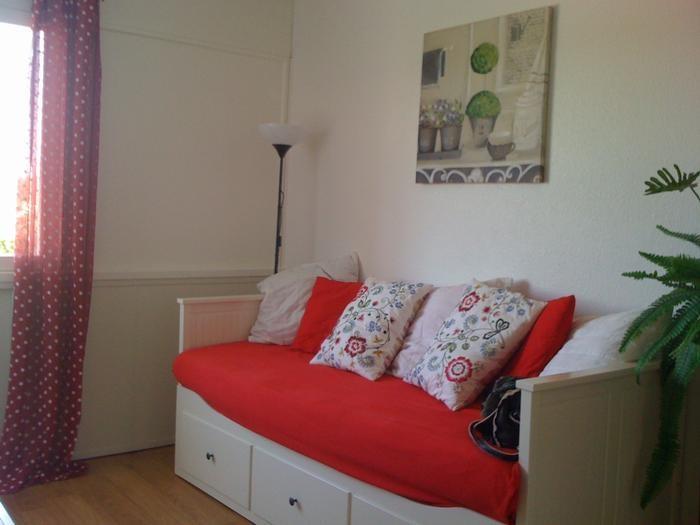 Appartement pour 4 pers. avec parking privé, Saint-Jean-de-Monts