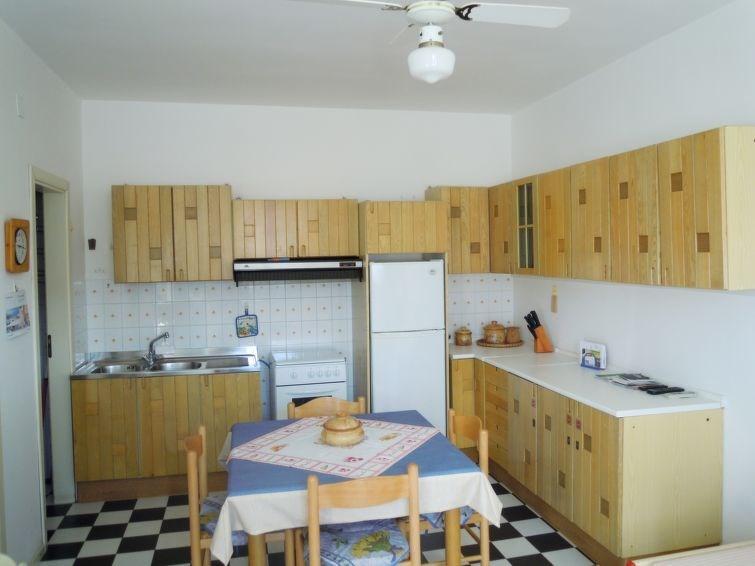 Appartement pour 2 personnes à Campomarino