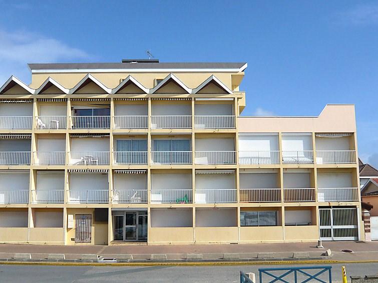 Location vacances Lacanau -  Appartement - 3 personnes -  - Photo N° 1