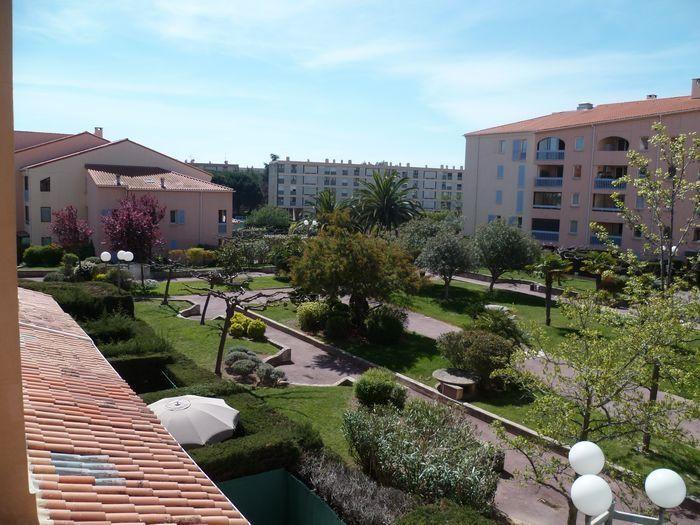 Location vacances Fréjus -  Appartement - 6 personnes - Jardin - Photo N° 1