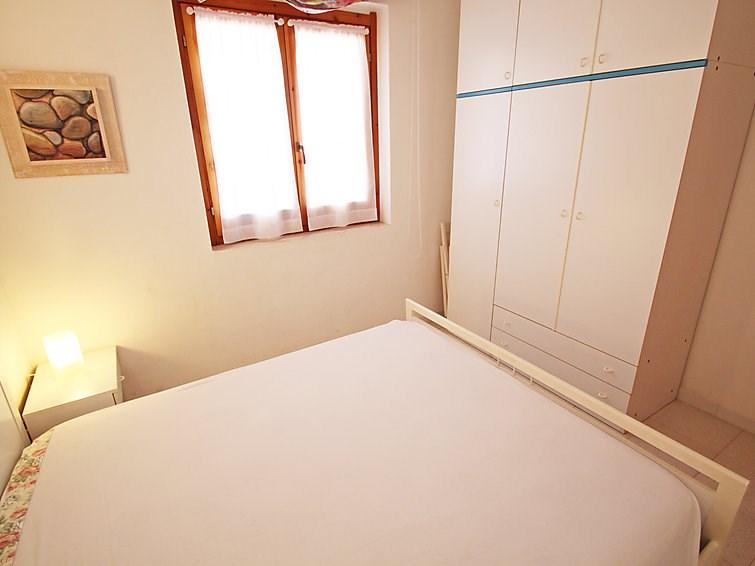 Appartement pour 1 personnes à Costa Rei
