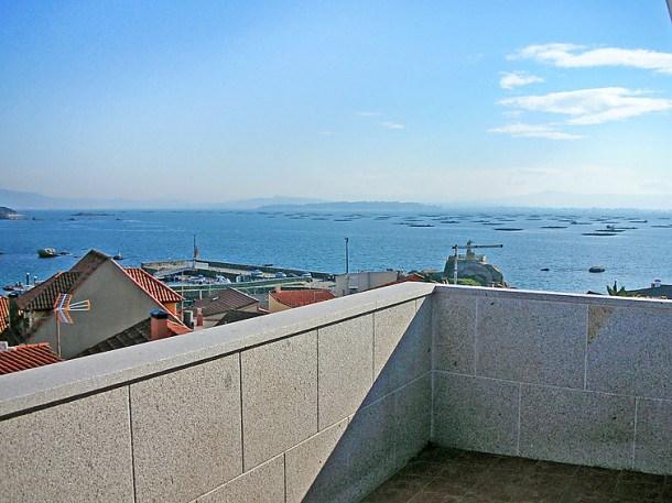 Location vacances Ribeira -  Appartement - 4 personnes - Télévision - Photo N° 1