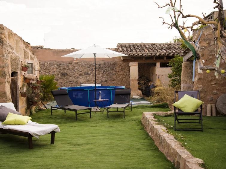 Location vacances Vilafranca de Bonany -  Maison - 6 personnes -  - Photo N° 1