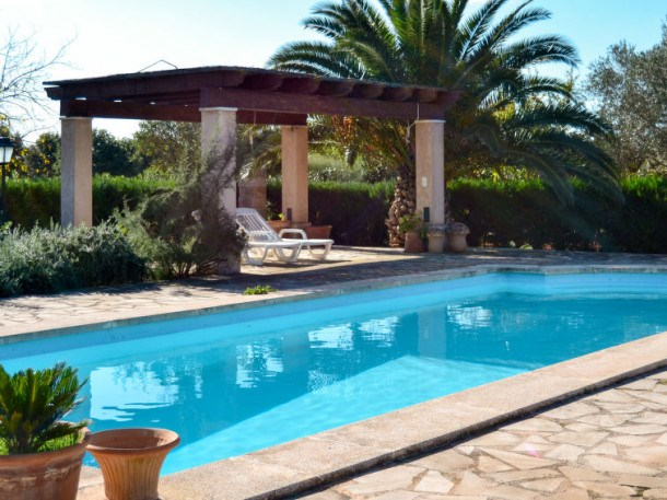 Location vacances Campos -  Maison - 6 personnes - Barbecue - Photo N° 1