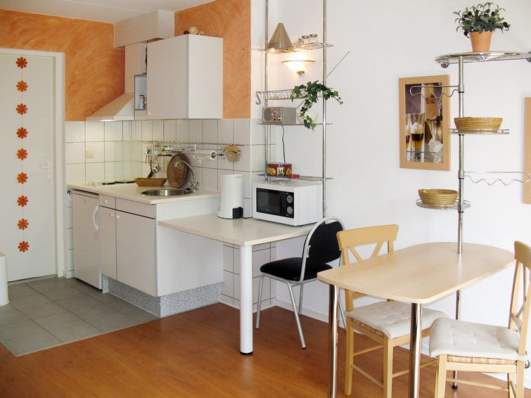 Location vacances Butjadingen -  Appartement - 2 personnes -  - Photo N° 1