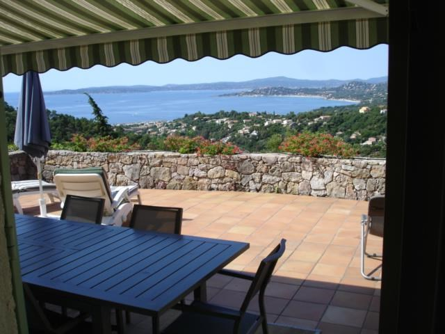 Location vacances Roquebrune-sur-Argens -  Maison - 5 personnes - Barbecue - Photo N° 1