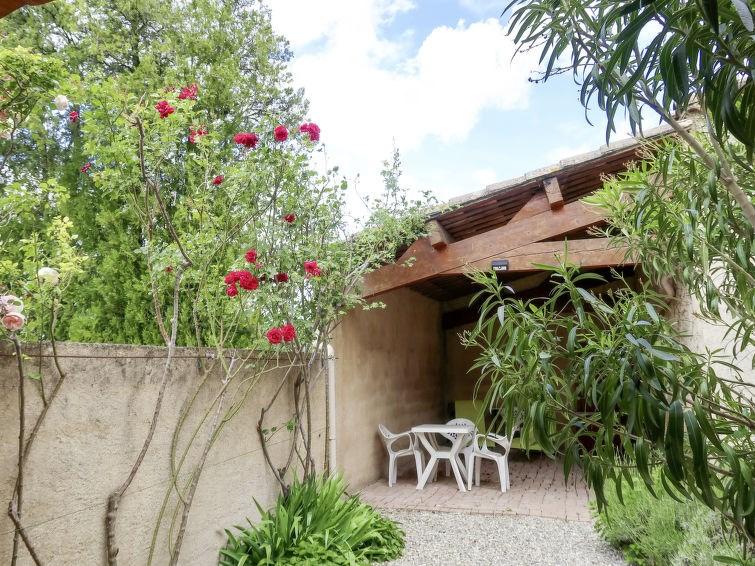 Location vacances Cavaillon -  Maison - 4 personnes -  - Photo N° 1
