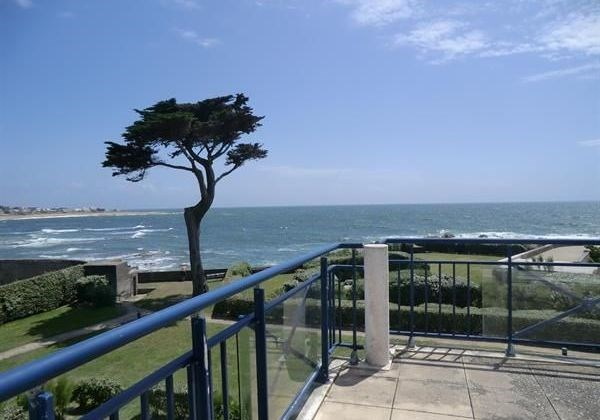 Holiday rentals Le Croisic - Apartment - 4 persons - Lift - Photo N° 1