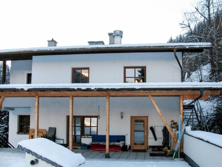 Appartement pour 4 personnes à Kappl