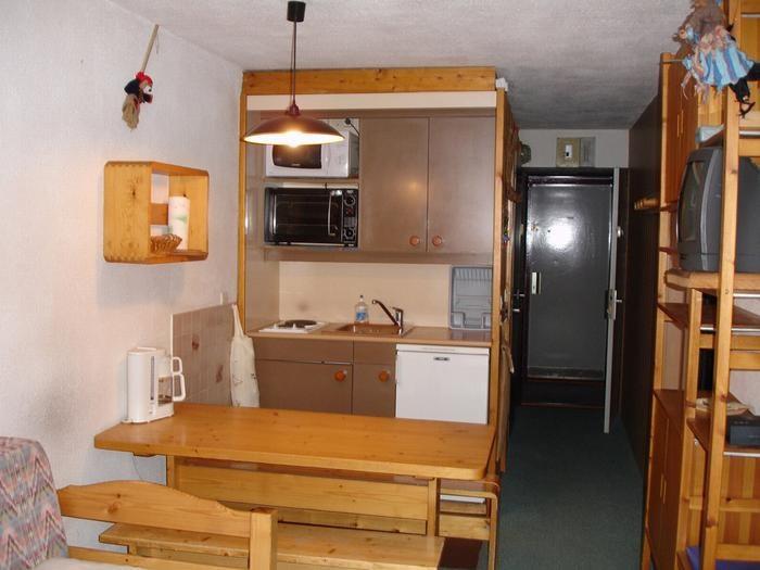 Appartement dans immeuble pour 6 personne(s)