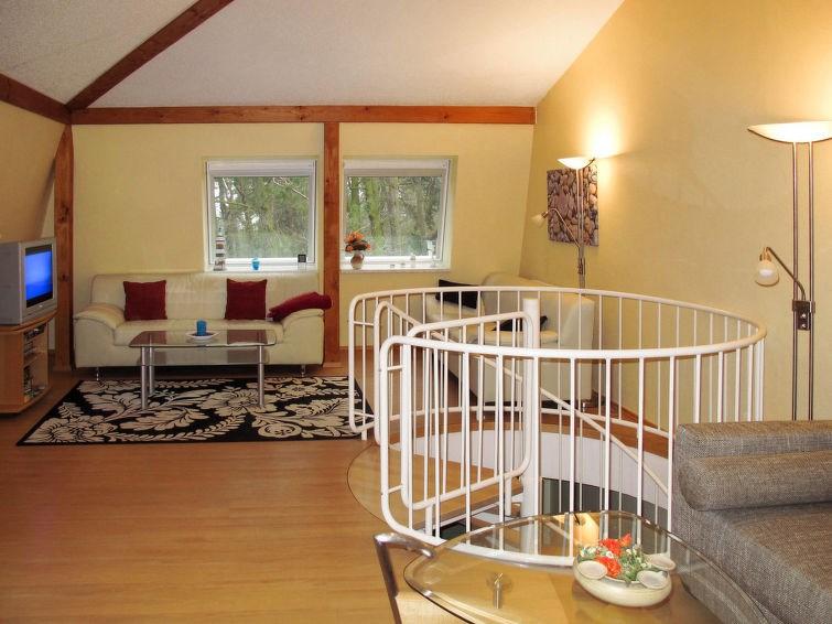 Location vacances Loddin -  Appartement - 4 personnes -  - Photo N° 1