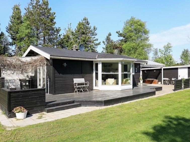 Maison pour 6 à Sæby