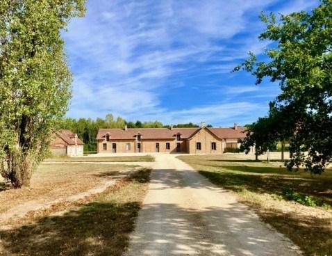 Location vacances Montrieux-en-Sologne -  Maison - 6 personnes - Barbecue - Photo N° 1
