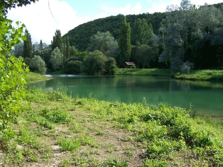 A VENDRE / A LOUER Résidence mobile en Dordogne - Sarlat