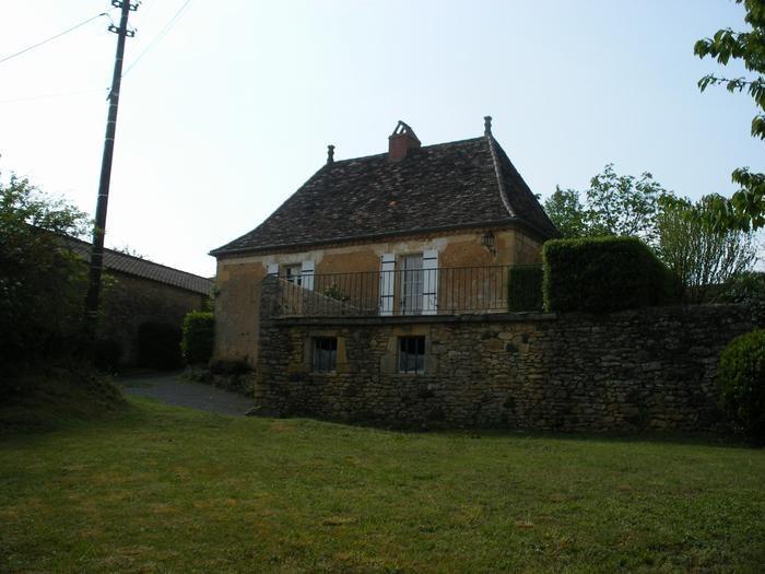 pour 4 pers. avec piscine privée, Le Buisson-de-Cadouin