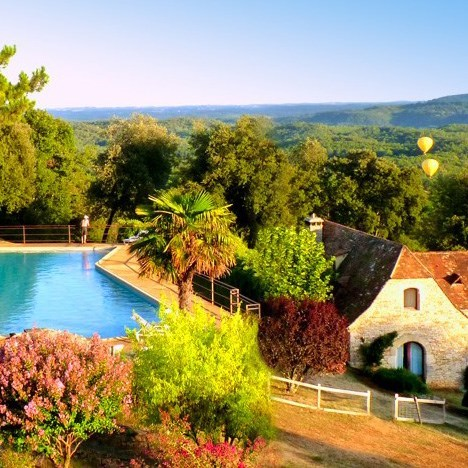 GRAND COTTAGE HOUSE (12 pers.) in Sarlat - Sarlat-la-Canéda