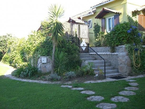 Location vacances Bueu -  Maison - 4 personnes - Télévision - Photo N° 1