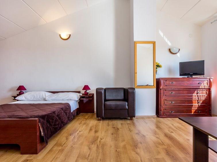 Appartement pour 8 à Pula/Premantura