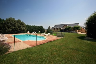 Holiday rentals Jayac - Cottage - 15 persons - BBQ - Photo N° 1