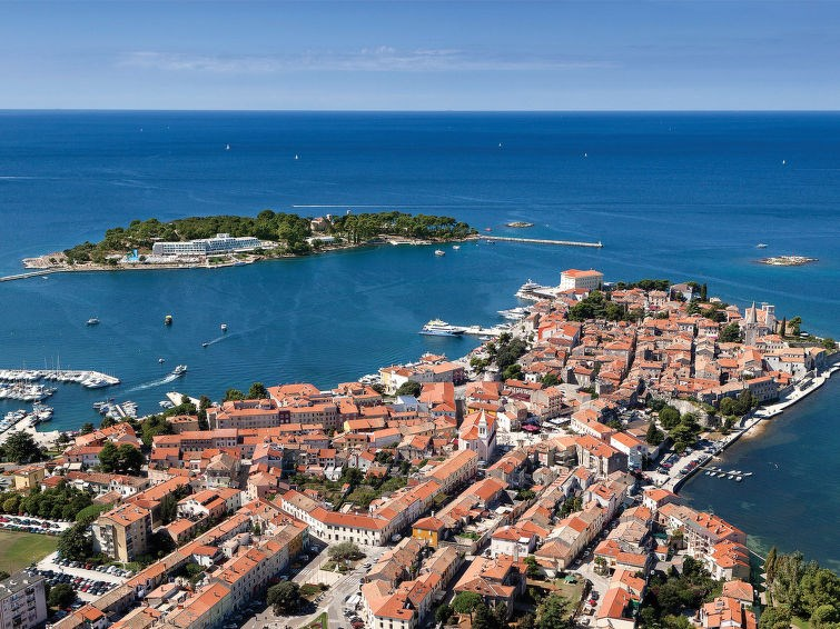 Location vacances Poreč -  Appartement - 6 personnes -  - Photo N° 1
