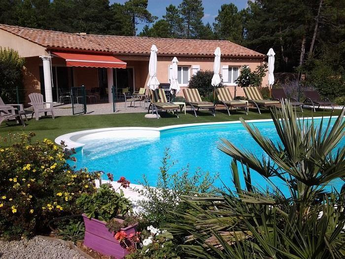 Affitti per le vacanze Régusse - Casa - 6 persone - Barbecue - Foto N° 1