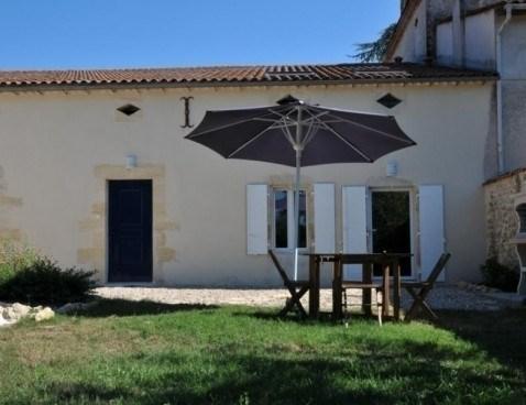 Location vacances Vendays-Montalivet -  Maison - 4 personnes - Barbecue - Photo N° 1