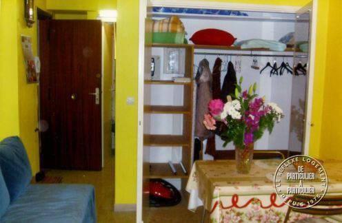 Location vacances Le Cannet -  Appartement - 3 personnes - Télévision - Photo N° 1