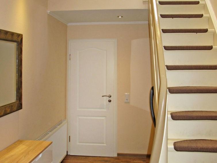 Appartement pour 2 personnes à Ditzum