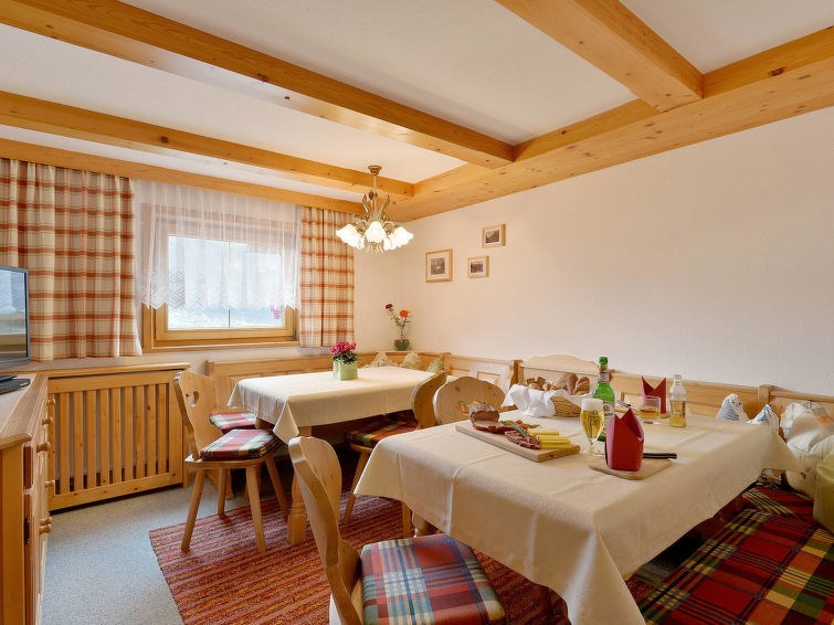 Location vacances Fügen -  Appartement - 10 personnes -  - Photo N° 1