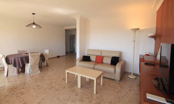 Location vacances Ajaccio -  Appartement - 4 personnes - Télévision - Photo N° 1