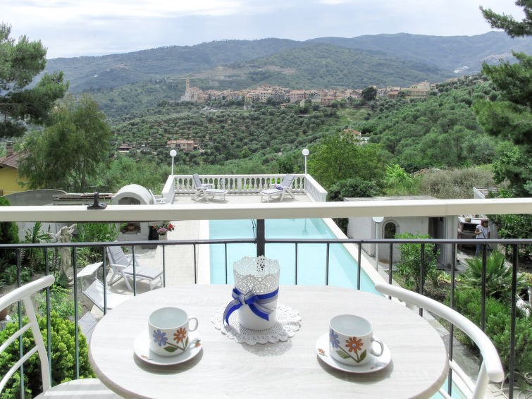 Location vacances Imperia -  Maison - 10 personnes -  - Photo N° 1