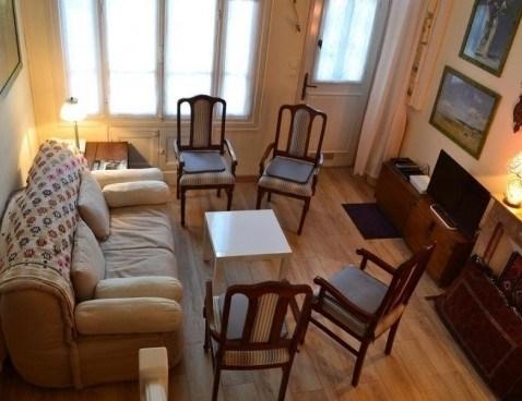 Location vacances Les Sables-d'Olonne -  Maison - 5 personnes - Télévision - Photo N° 1