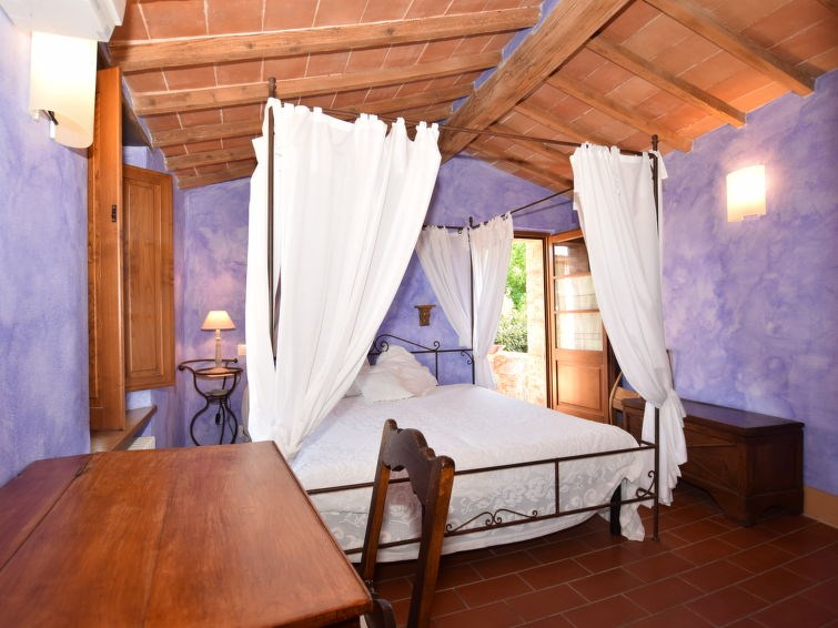 Maison pour 3 personnes à Castiglione d'Orcia
