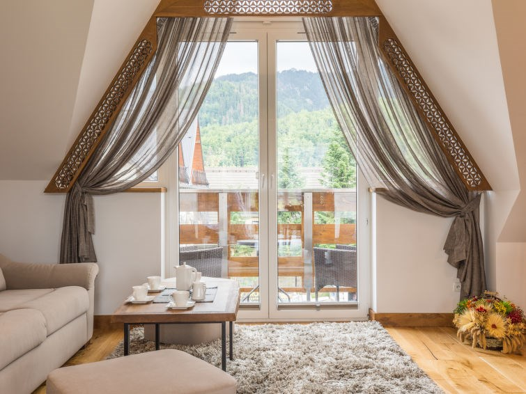 Location vacances Zakopane -  Appartement - 10 personnes -  - Photo N° 1