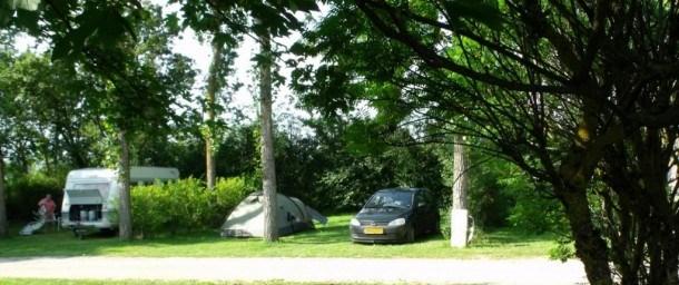 Camping Le Plô - Chalet