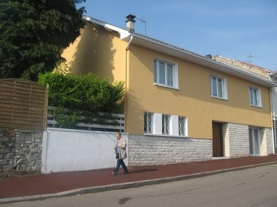 Holiday rentals Limoges - Cottage - 6 persons - Board games - Photo N° 1