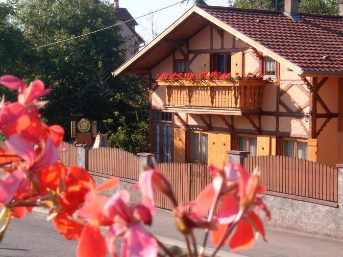 Appartement pour 4 pers. avec parking privé, Ribeauvillé