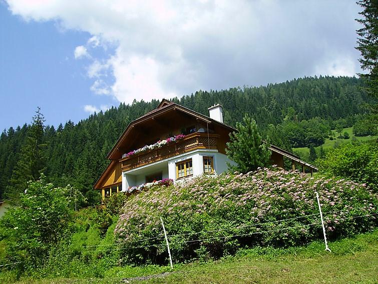 Appartement pour 2 personnes à Bad Kleinkirchheim
