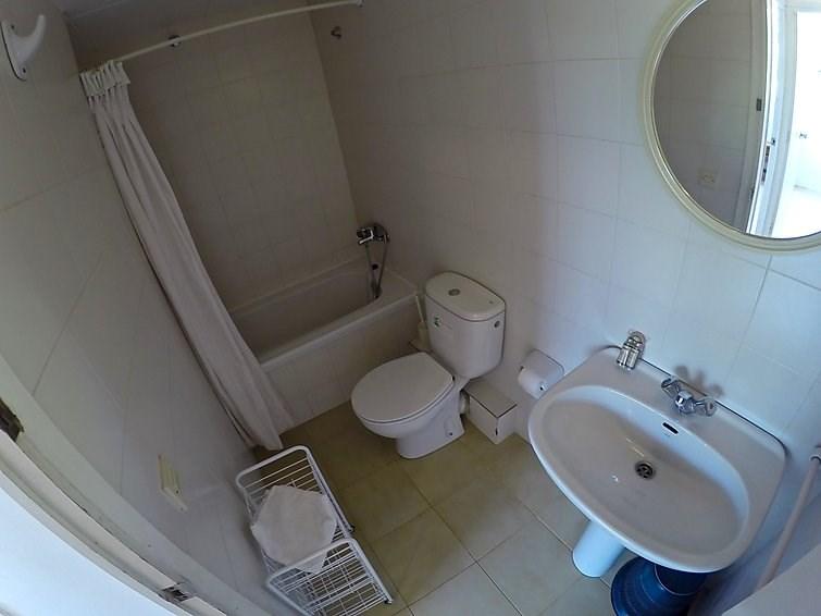 Appartement pour 4 personnes à L'Estartit
