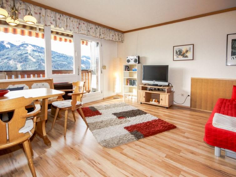 Location vacances Mühlbach am Hochkönig -  Appartement - 4 personnes -  - Photo N° 1