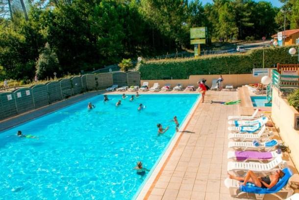 Location vacances La Teste-de-Buch -  Maison - 6 personnes - Table de ping-pong - Photo N° 1