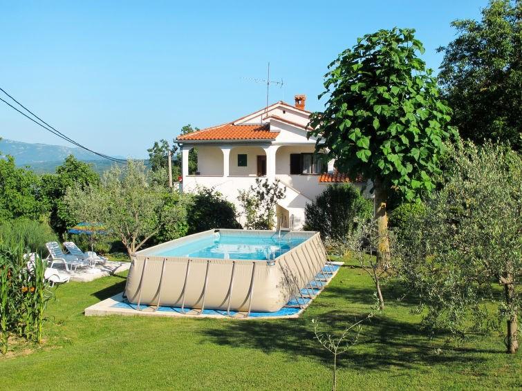 Location vacances Pićan -  Maison - 7 personnes -  - Photo N° 1
