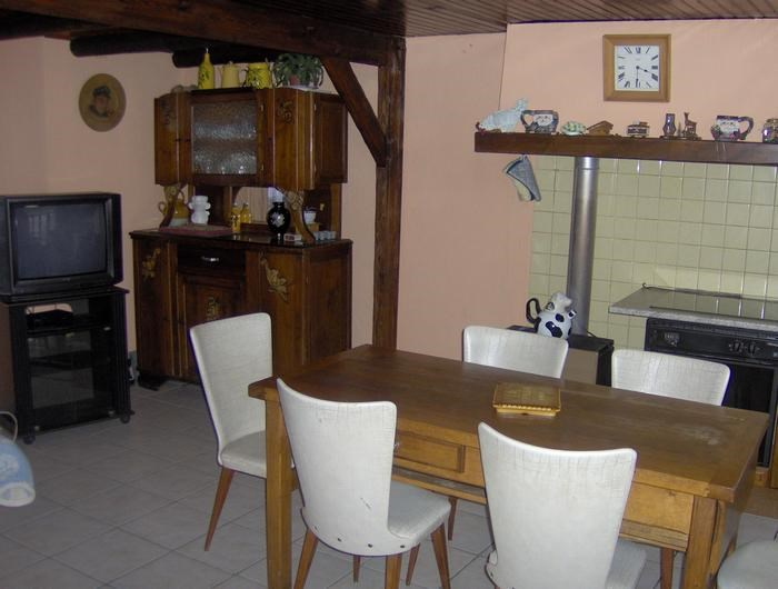 Holiday rentals Besse-et-Saint-Anastaise - House - 8 persons - BBQ - Photo N° 1